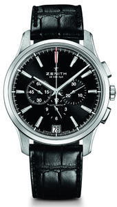ZENITH CAPTAIN CHRONOGRAPH 03.2110.400/22.C493