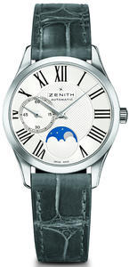 ZENITH CAPTAIN ULTRA THIN LADY MOONPHASE 03.2310.692/02.C706