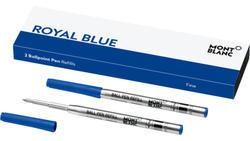 Montblanc gelová náplň Royal Blue F 124492