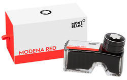 Montblanc inkoust Modena Red 119566