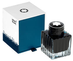 Montblanc inkoust Colour of the Year 119569 Petrol Blue