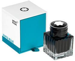Montblanc inkoust 119570 Maya Blue