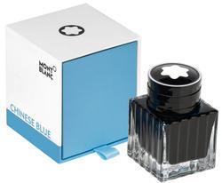 Montblanc inkoust 119571 Chinese Blue