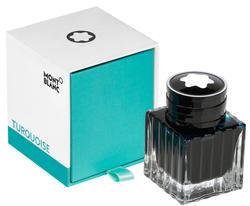Montblanc inkoust 119716 Turquoise