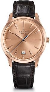ZENITH CAPTAIN CENTRAL SECOND 18.2020.670/95.C498