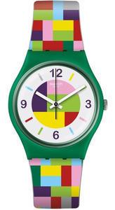 Swatch hodinky GG224 TET-WRIST
