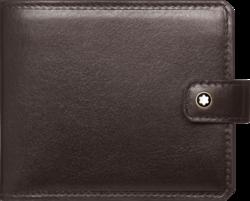 MONTBLANC peněženka Heritage 1926 4cc 116820