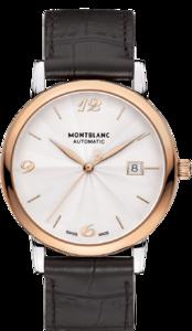 Montblanc Star Classique Date 113824