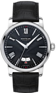 Montblanc 4810 Date 115122