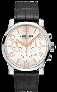 Montblanc TimeWalker Chronograph 101549