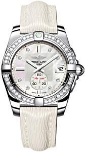 BREITLING GALACTIC 36 A3733053/A717