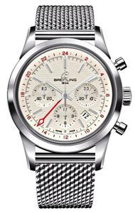 BREITLING TRANSOCEAN GMT limited AB045112/G772