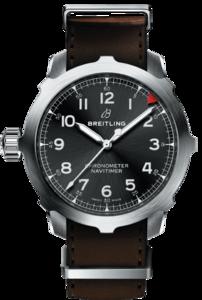 BREITLING Navitimer Super 8 limited edition AB204010/BG92/491X