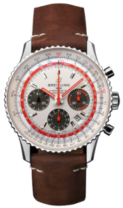 BREITLING NAVITIMER B01 Airline Edition TWA AB01219A1G1X2