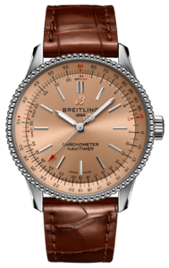 BREITLING Navitimer Automatic 35 LADY A17395201K1P1