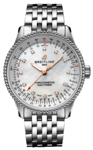 BREITLING Navitimer Automatic 35 LADY A17395211A1A1