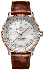 BREITLING Navitimer Automatic 35 LADY U17395211A1P2