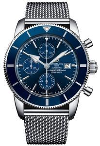 BREITLING SUPEROCEAN HERITAGE II CHRONO A1331212/BF78