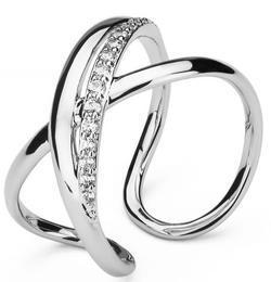 Brosway prsten Ribbon BBN31