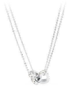 Brosway náhrdelník Romeo&Juliet BRJ07
