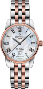 Certina DS Podium lady C001.007.22.113.00