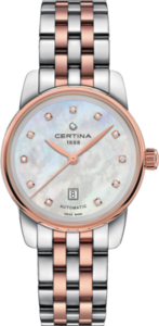 Certina DS Podium lady C001.007.22.116.00