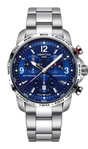 Certina DS Podium Big Size Chrono C001.647.11.047.00