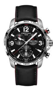Certina DS Podium Big Size Chrono C001.647.16.057.01
