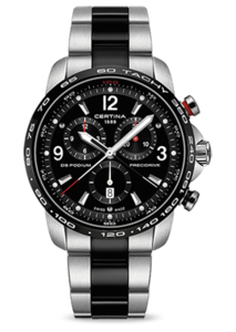 Certina DS Podium Big Size Chrono C001.647.22.057.00