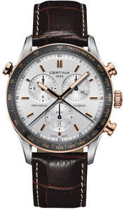 Certina DS-2 Chrono. Flyback C024.618.26.031.00