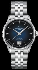 CERTINA DS-1 Big Date C029.426.11.041.00