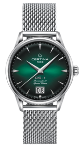 CERTINA DS-1 Big Date S.E. C029.426.11.091.60