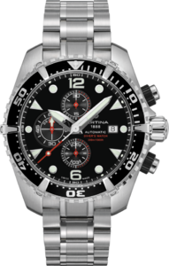 Certina DS Action Diver C032.427.11.051.00 Chrono Auto