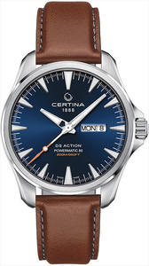 Certina DS Action Big Date C032.430.16.041.00