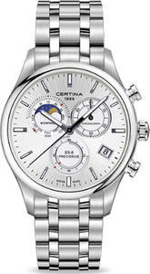 Certina DS-8 Moon Phase C033.450.11.031.00
