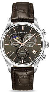 Certina DS-8 Moon Phase C033.450.16.081.00