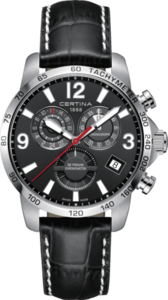 Certina DS Podium GMT C034.654.16.057.00