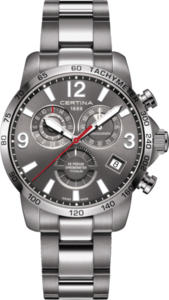 Certina DS Podium GMT C034.654.44.087.00
