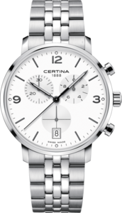 Certina DS Caimano Chrono C035.417.11.037.00