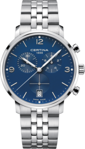 Certina DS Caimano Chrono C035.417.11.047.00