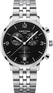 Certina DS Caimano Chrono C035.417.11.057.00