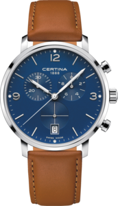 Certina DS Caimano Chrono C035.417.16.047.00