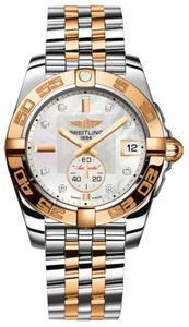 BREITLING GALACTIC 36 C3733012/A725