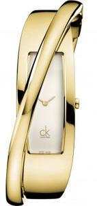 Calvin Klein Feminine PVD žluté
