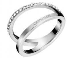 Calvin Klein Outline prsten KJ6VMR0401