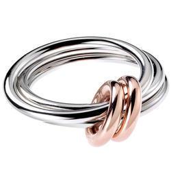 Calvin Klein prsten Nimble KJ5HMR2001