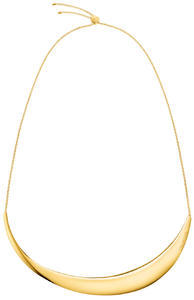 Calvin Klein Groovy náhrdelník KJ8QJJ100100