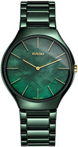 RADO True Thinline Nature R27006912 - 01.420.0006.3.091