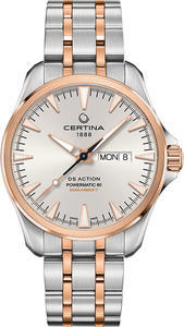 Certina DS Action Big Date C032.430.22.031.00