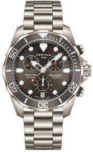 Certina DS Action chrono titan C032.417.44.081.00